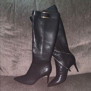 Calvin Klein High Boots